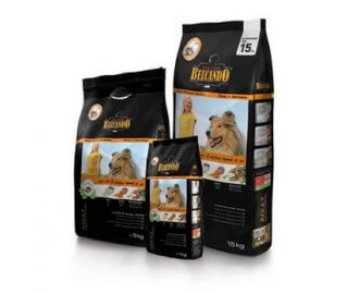 Belcando Adult Multi-Croc Trocknfutter für Hunde