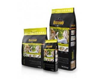 Belcando Adult Getreidefreies Trockenfutter für Hunde