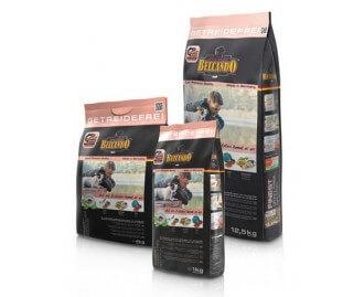 Belcando Finest Salmón Grain Free Trockenfutter für Hunde