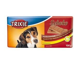3 Stück Tabletten Chokolade Hunde Energie Extra Trixie