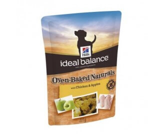Hill's Ideal Balance Canine Snacks