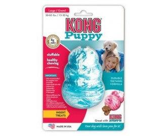 KONG Puppy Spielzeug für Welpen