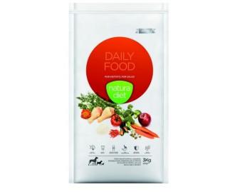 Natura Diet Daily Food Kroketten für den Hund