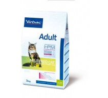 HPM Virbac Adult Cat Trockenfutter für Katzen