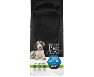 ProPlan puppy OptiStart Large Athletic