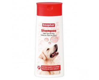 Beaphar Shampoo für Hunde für jedes Haartyp