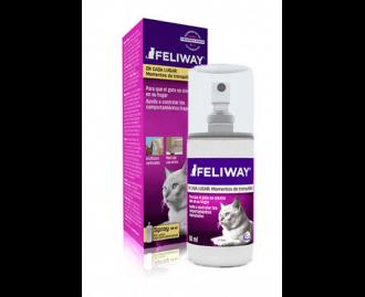 Feliway F3 Spray Katzen 60ml
