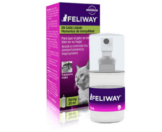 Feliway F3 Travel 20 ml