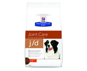 Hills JD Canine j/d PD - Prescription Diet Diät für Hunde
