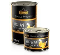 Belcando Dose Mono-Protein Huhn Nassfutter für Hunde