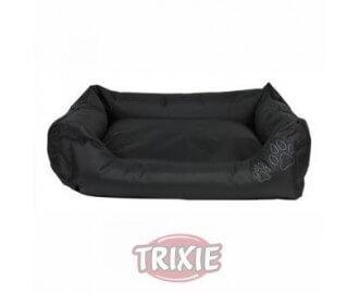 Trixie Drago schwarzen Hund und Katze