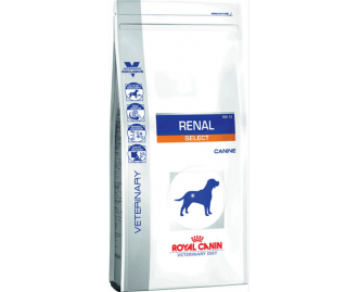 Royal Canin Renal Select Diät für Hunde