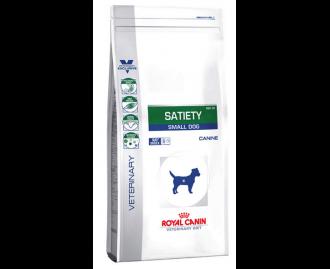 Royal Canin Satiety Diät für kleine Hunde