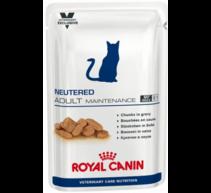 Royal canin neutered Neutered Adult Maintenance Futter für junge sterilisierte Katzen (Beutel)