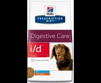 Hill's canine i/d Stress mini Diät für Hunde