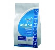 Virbac VETCOMPLEX Cat erwachsenen Ente Kroketten für Katzen