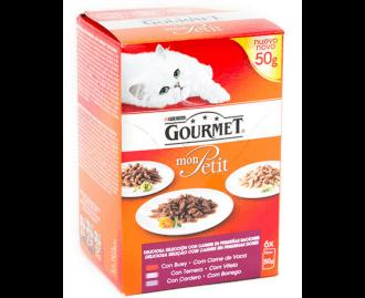 Gourmet Mon Petit Fleisch Auslese