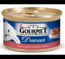 Gourmet Diamant Scheiben mit Rind