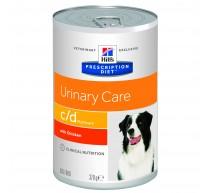 Hills CD Canine c/d PD - Prescription Diet Diät für Hunde