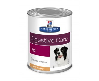 Hills Prescription Diet Canine h/d Diät für Hunde (Dose)