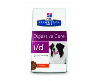 Hills Prescription Diet Canine i/d Diät für Hunde