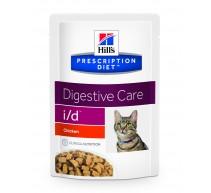 Hills PD Feline i/d Diät für Katzen (Beutel)