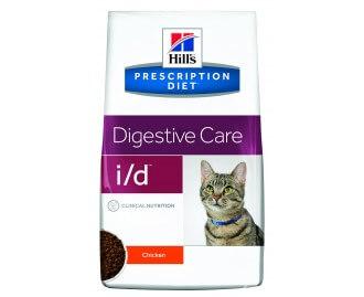 Hills PD Feline i/d Diät für Katzen