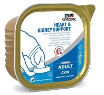 Specific CKW Kidney support Trockenfutter für Hunde mit cardiologischen und Leberproblemen