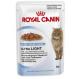 Royal canin Ultra light Gelatine für Katzen