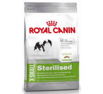 Royal Canin X small Sterilised Trockenfutter für Hunde
