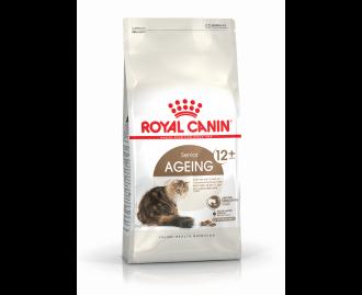 Royal canin Ageing +12 Trockenfutter für Katzen