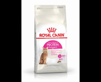 Royal Canin exigent 42 protein Trockenfutter für Katzen