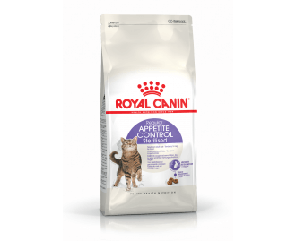 Royal canin Katzen Sterilised Appetite Control