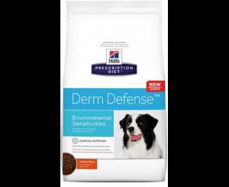 Hill's Derm Defense Diät für Hunde