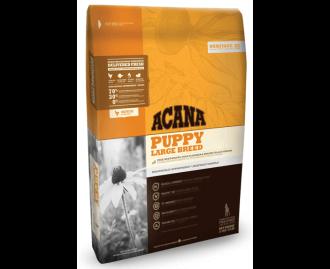 Acana Puppy Large Breed Trockenfutter für Welpen großer Rassen