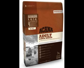 Acana Adult Large Breed Trockenfutter für ausgewachsene große Hunderassen