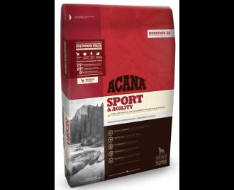 Acana Sport & Agility Trockenfutter für Hunde