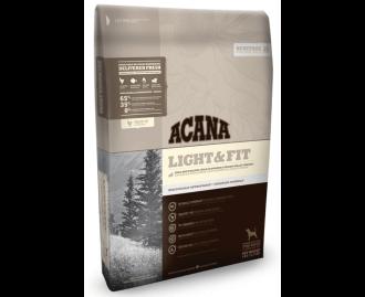 Acana Light & Fit Trockenfutter für Hunde