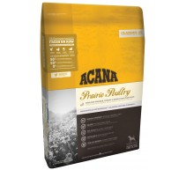 Acana Prairie Poultry Trockenfutter für ausgewachsene Hunde