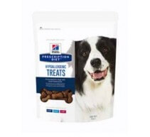 Hills PD Feline hypoallergenic treats (Snacks)