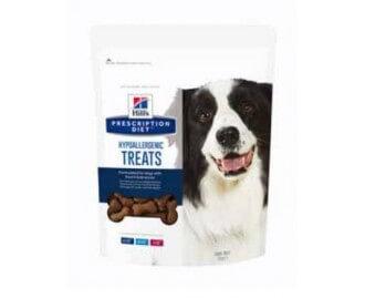 Hills PD Feline hypoallergenic treats (Snacks)