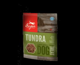 Tundra Orijen Snacks für Hunde