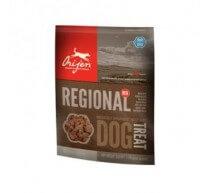 Orijen Regional Red Snacks für Hunde