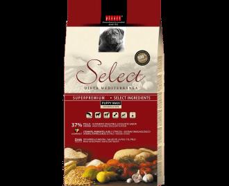 Picart Select Puppy Maxi pienso para perros