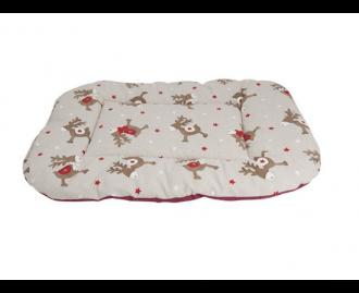 Rentier-Kissen für Hunde und Katzen Nayeco