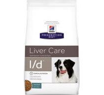 Hills LD Canine L/d PD - Prescription Diet Diät für Hunde