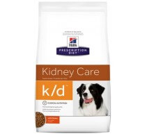 Hills KD Canine k/d PD - Prescription Diet Diät für Hunde