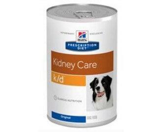 Hills KD Canine k/d PD - Prescription Diet Diät für Hunde (Dosen)