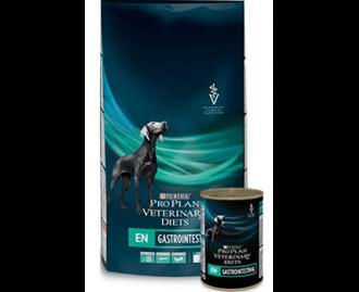 ProPlan dienta Trockenfutter für Hunde Gastroenteric