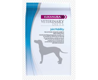 Eukanuba joint mobility Spezialdiät für Hunde